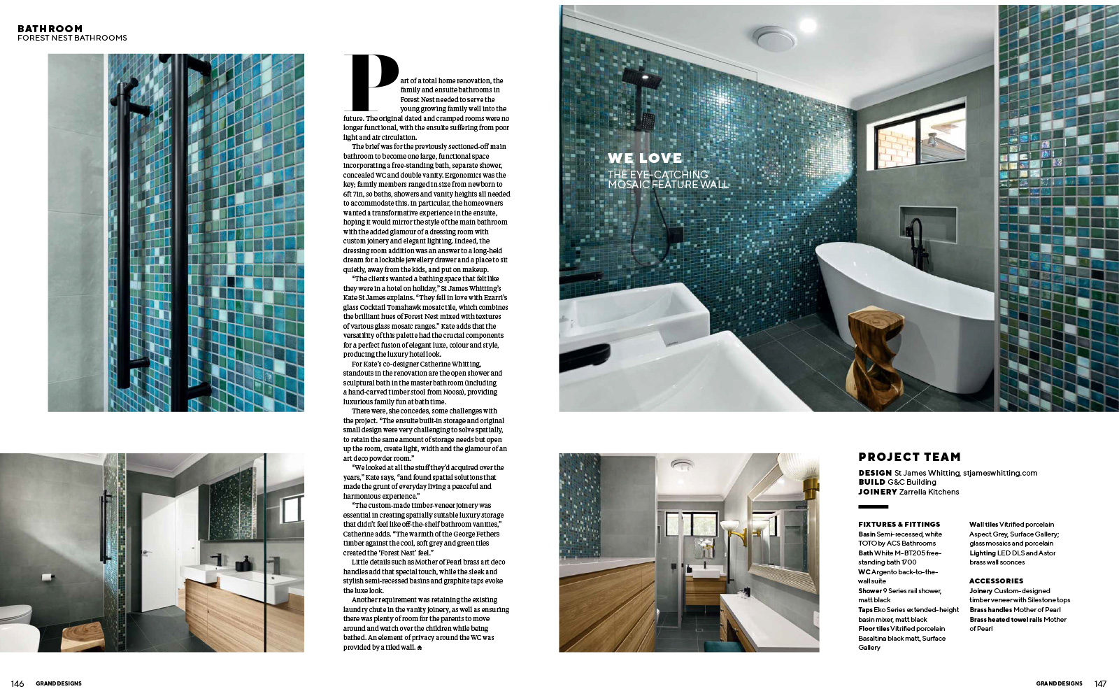 Grand Designs Magazine May2020