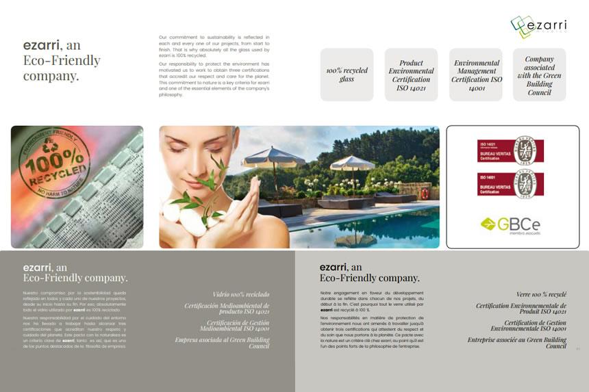 Catálogo Pool