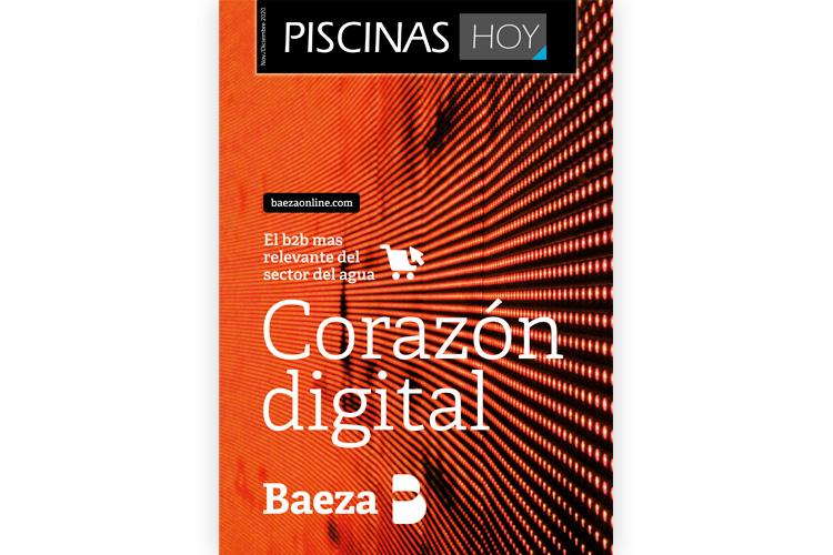 Piscinas Hoy Noviembre/Diciembre 2020