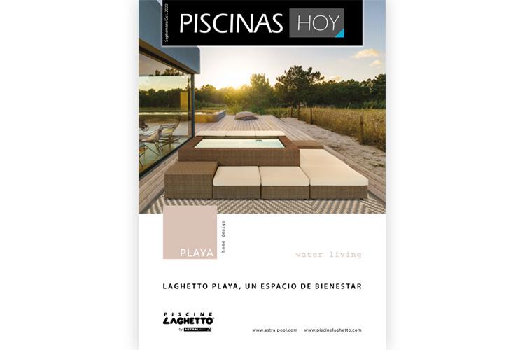 Piscinas Hoy Septiembre/Octubre 2020