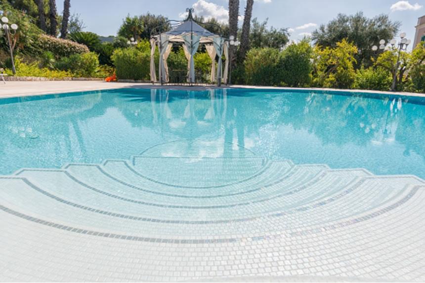 Azulejo para piscina Perla de Ezarri