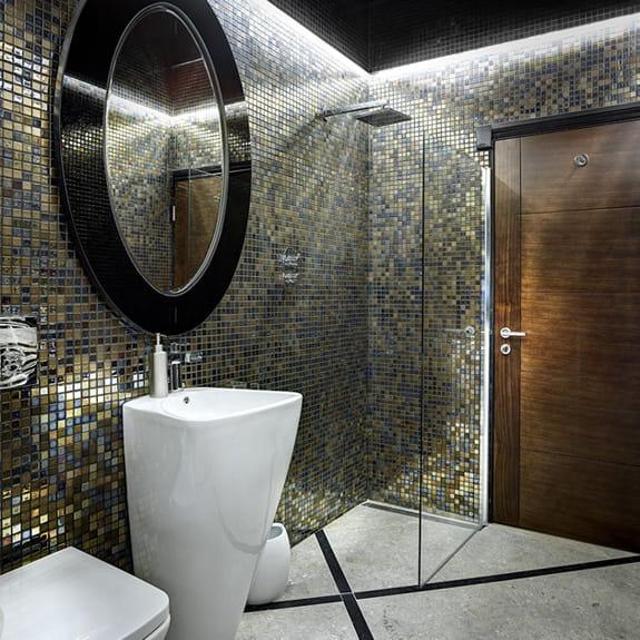 Mosaic Tiles For Interior Design