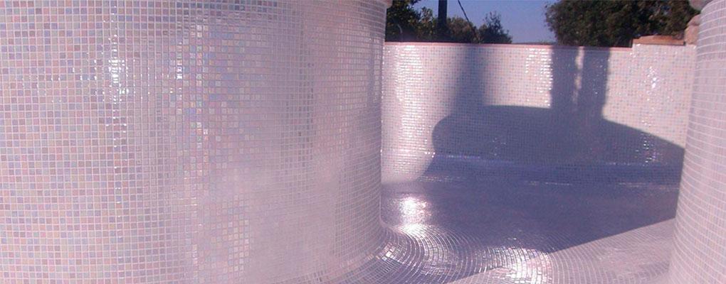Soluciones para piscinas - Ezarri