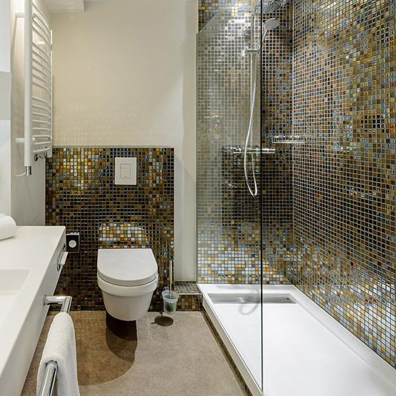 Mosaic - Bathroom - Deco - Ezarri