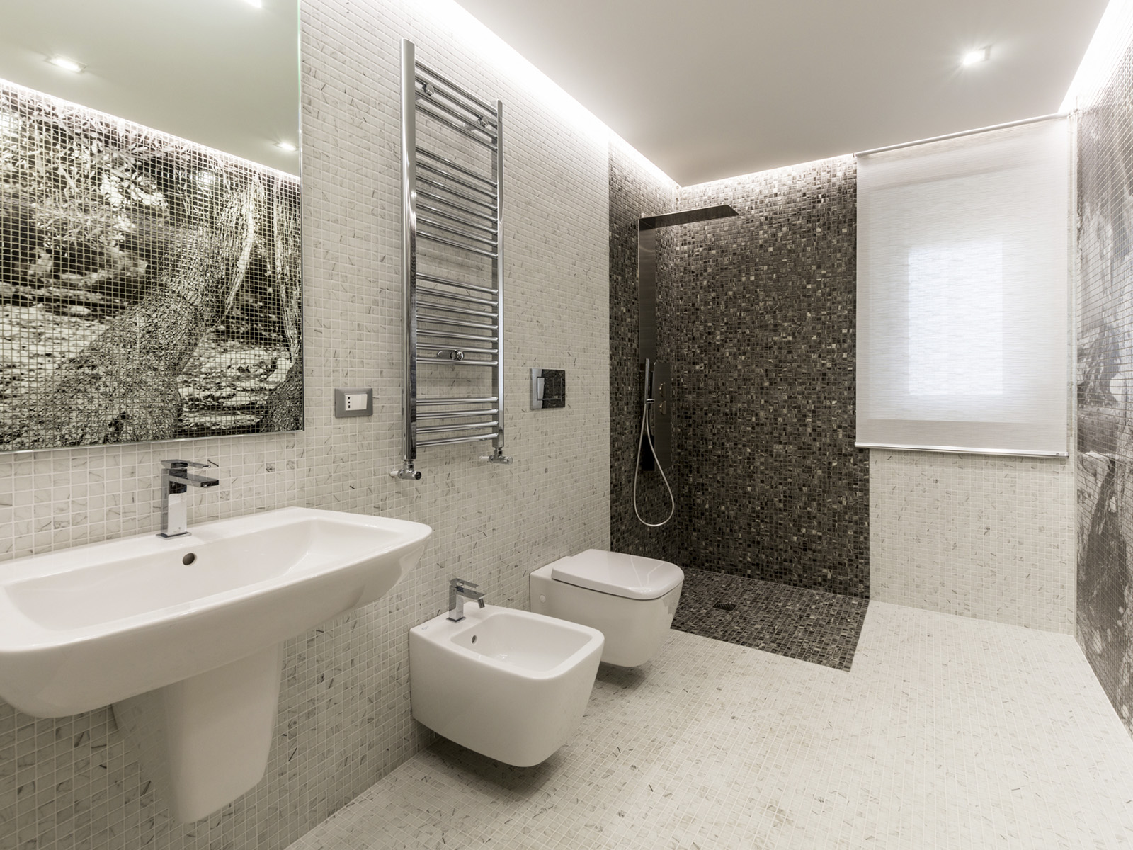 Mosaic Tiles For Interior Design