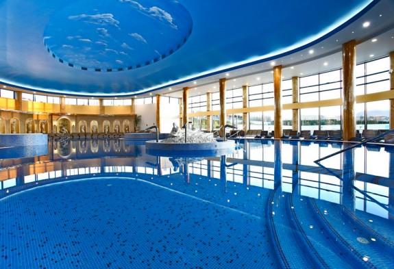 Mosaico Wellness Izvor Hotel Arandjelovac Serbia - Ezarri