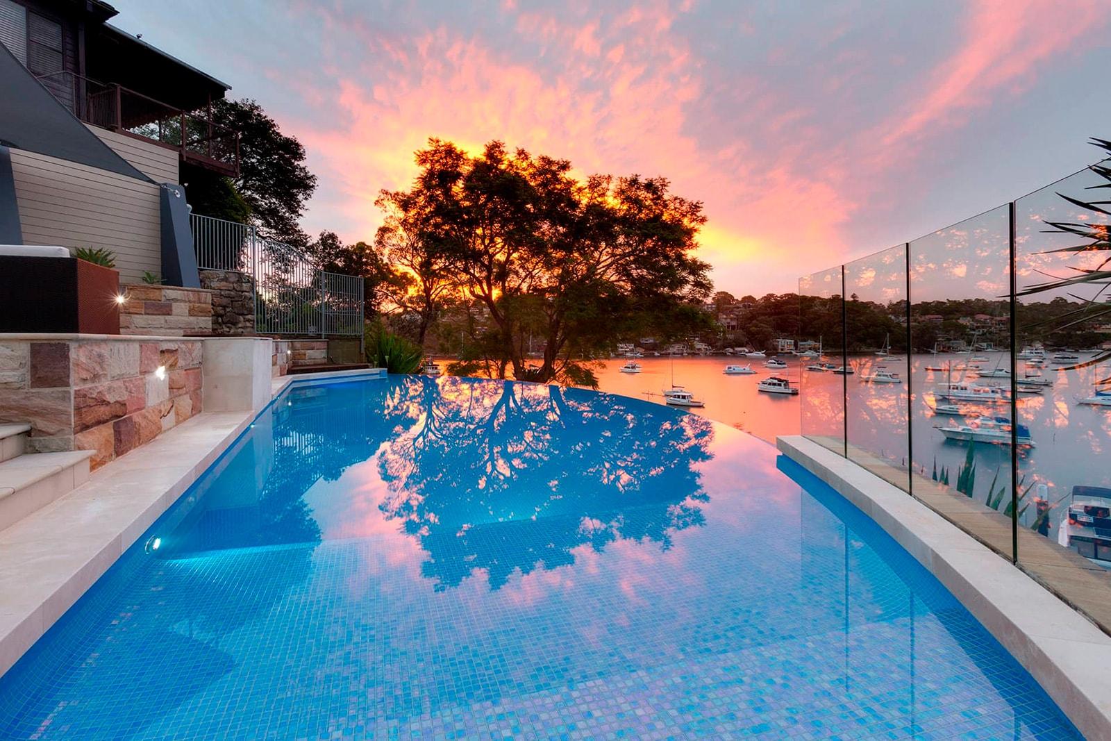 Solutions For Swimmingpools Ezarri